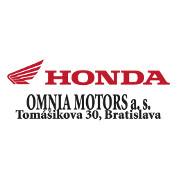 Honda Omnia Motors a.s.